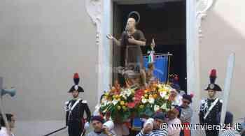 Coronavirus, Bordighera celebra Sant'Ampelio con messa a porte chiuse - Riviera24