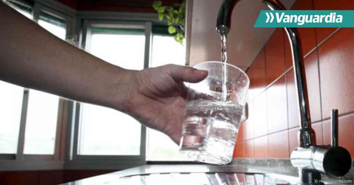 Alcaldía de Piedecuesta anunció subsidios para el pago de servicios de agua y alcantarillado - Vanguardia
