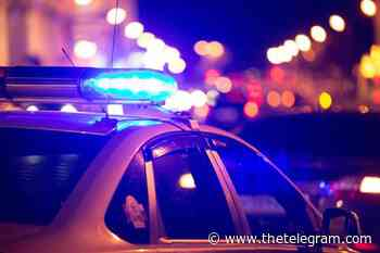 Driver with $17K in outstanding fines stopped in Mount Pearl - The Telegram