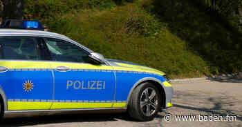 Betrunkener Autofahrer in Albbruck ist nicht zu stoppen - baden.fm