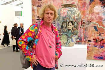 Who is Antony Gormley? Grayson's Art Club star's age, career and Instagram explored! - Reality Titbit - Celebrity TV News