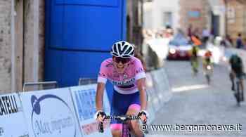 Giro d'Italia Virtual, a Sogliano al Rubicone terzo posto per Marta Cavalli - Bergamo News - BergamoNews.it