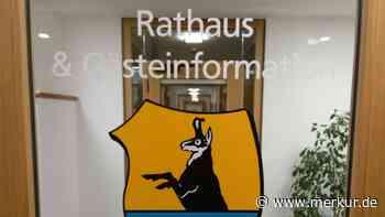 Nach sechs Jahren Pause: Zwei Rückkehrer im Gemeinderat Jachenau - Merkur.de