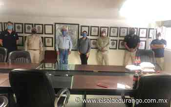 Se realizarán acciones de sanitización en Panuco de Coronado - El Sol de Durango