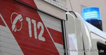 66-Jährige erleidet Rauchvergiftung bei Schwelbrand in Morbach - Trierischer Volksfreund