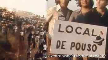 ETs no Rio de Janeiro: Casimiro de Abreu, a cidade que parou para recepcionar um OVNI - Aventuras na História