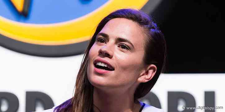 Marvel's Hayley Atwell shares some new details about her Mission: Impossible 7 character - digitalspy.com