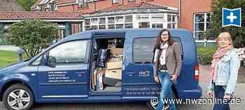 Begegnungsstätte In Rastede: Spiele und Bücher für Familien im Dichterviertel - Nordwest-Zeitung