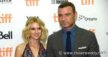 Exes Naomi Watts and Liev Schreiber Dance With Their 2 Kids on TikTok - Closer Weekly