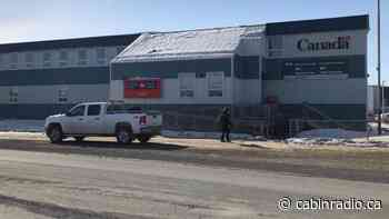 Inuvik's post office building is for sale, but Canada Post is staying - Cabin Radio