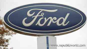 Ford Motor Company readies for return of workers - Republic World - Republic World