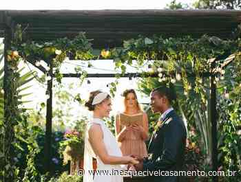 10 Motivos Para Se Casar No Santa Teresa Hotel RJ – Mgallery - IC - Inesquecível Casamento