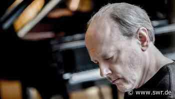 Marc-André Hamelin, Klavier, spielt Haydn, Schumann, Wolpe, Fauré und Liszt - SWR