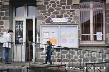 Deux écoles du bassin de Saint-Flour (Cantal) fermées en raison de suspicions de Covid-19 - Saint-Flour (15100) - La Montagne