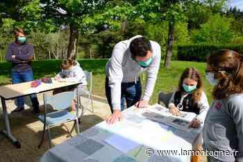 Cantal : comment l'institut médico-éducatif Méraville à Saint-Flour fait face à la crise sanitaire ? - Saint-Flour (15100) - La Montagne