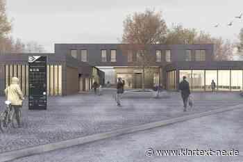 Rommerskirchen - Neubau der Mobilstation: Bauantrag eingereicht - Rhein-Kreis Nachrichten - Rhein-Kreis Nachrichten - Klartext-NE.de