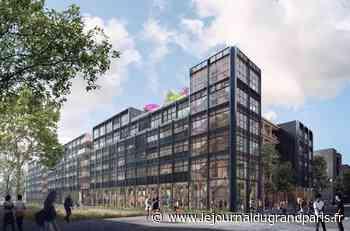 Paris-Saclay : KOZ architectes réalisera une résidence étudiante - Le Journal du Grand Paris