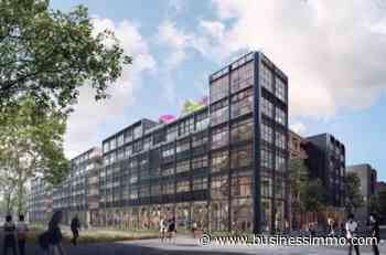 Campus Paris-Saclay : Koz Architectes désigné pour la réalisation d'une résidence étudiante résiliente - Business Immo