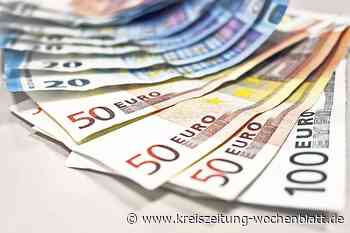 Rat der Gemeinde tagt am 19. Mai: Rosengarten will die Steuern erhöhen - Rosengarten - Kreiszeitung Wochenblatt