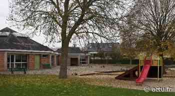 Près de 150 enfants reprendront dans les écoles publiques de Craon le 25 mai - actu.fr