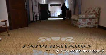 Coronavirus, pazienti in quarantena al Ceub di Bertinoro - Corriere Romagna