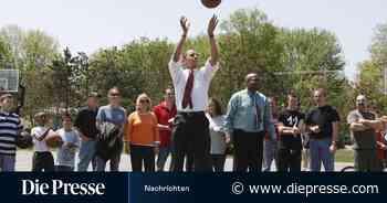 LeBron James gewann Barack Obama für Highschool-Special - Die Presse