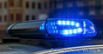 Karambolage auf L19: Sechs Verletzte bei Autounfall in Erkelenz - Aachener Zeitung