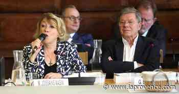 Aix-en-Provence : les 55 élus pourront siéger au prochain conseil municipal - La Provence