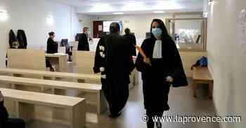 Aix-en-Provence : le tribunal s'ouvre (un peu) au public et accélère le rythme - La Provence
