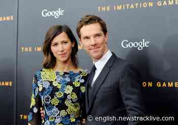 Know how Benedict Cumberbatch and Sophie Hunter met - News Track English