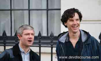 Why Sherlock Season 5 will surely return with Benedict Cumberbatch & Martin Freeman - Devdiscourse