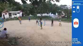 El Cazanoticias: habitantes se oponen a proyecto de mercado público en Ariguaní, Magdalena - Canal RCN