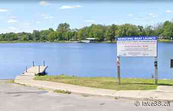 Boat launch now open for Carleton Place residents, with conditions - lake88.ca