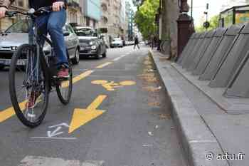 Montrouge. La ville va offrir une prime pour l'achat d'un vélo à assistance électrique - actu.fr