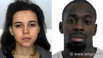 La compagne d'Amedy Coulibaly, terroriste de Montrouge et de l'Hyper Cacher, serait encore vivante - Le Figaro