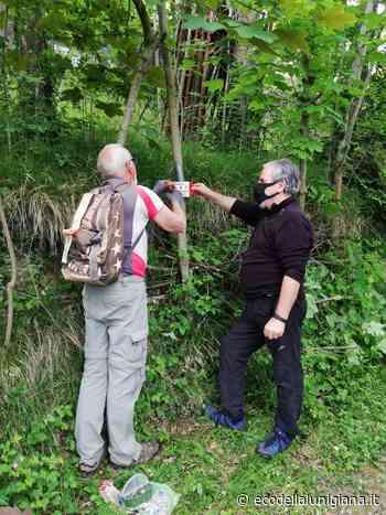 Coronavirus e percorribilità dei sentieri di Fosdinovo - Eco Della Lunigiana