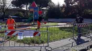 San Giuliano Terme: via ai lavori per il nuovo fontanello a Metato - PisaToday