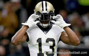 5/14: Last Word on Sports- Michael Thomas Will Continue to Shine