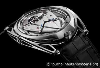 De Bethune célèbre les 10 ans de la DB28 - Journal de la Haute Horlogerie