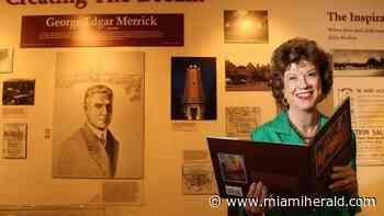 Arva Moore Parks: the very embodiment of Miami - Miami Herald