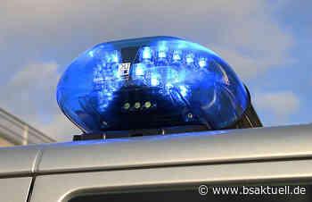 Gersthofen: Auffahrunfall an der Autobahnausfahrt - BSAktuell