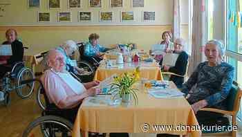 Altmannstein: Bilder für die Altmannsteiner Senioren - donaukurier.de