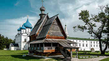 Suzdal: What to see in the 'most Russian' city in the world - रूस-भारत संवाद