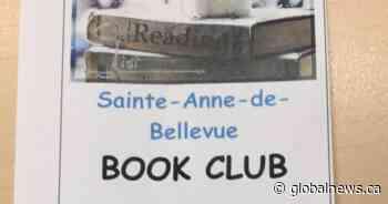 Quebec's language watchdog criticized after visit to Sainte-Anne-de-Bellevue library - Globalnews.ca