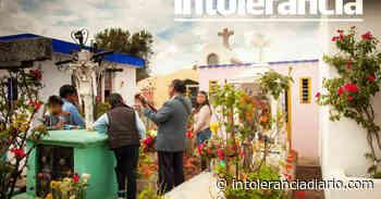 Implementarán medidas sanitarias para este 10 de mayo en Huejotzingo - Intolerancia Diario