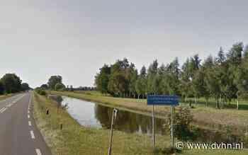 Waterschap legt natuurvriendelijke oevers aan langs de Lutterhoofdwijk tussen Coevorden en Slagharen - Dagblad van het Noorden