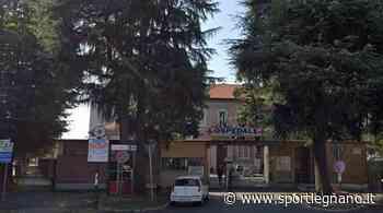 Abbiategrasso, all'ospedale si festeggia la chiusura del reparto Covid1 - SportLegnano.it