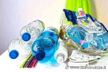 Consorzio dei Comuni dei Navigli e ASCOM di Abbiategrasso insieme per ridurre l'uso della plastica - Ticino Notizie