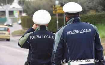 Abbiategrasso: dall'inizio dell'emergenza 866 persone controllate e 145 sanzioni - Ticino Notizie