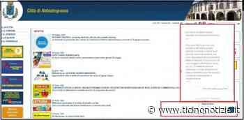 Abbiategrasso mette on line Rita, l'assistente web che risponde alle domande sul virus - Ticino Notizie